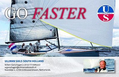 Ullman Sails South Holland - Zeilmaker